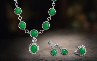 4月香港珠宝首饰、钟表及名贵礼物销售暴涨24.6%