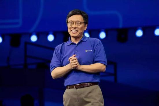 中国人工智能大会7月28日举行 沈向洋将发表演讲