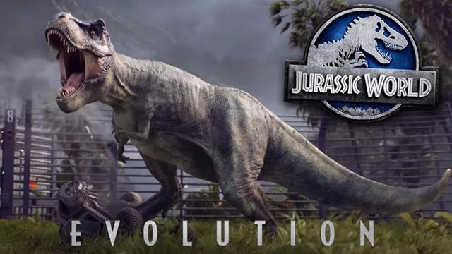 你家恐龙又跑出来吃人啦!《侏罗纪世界:进化》评测
