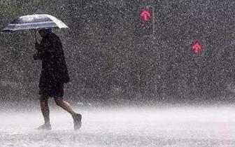 中考头两天榕城仍有雨 26日开始高温将正式登场