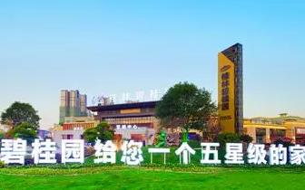 实力开挂!全球200强企业在桂林又放大招!跟每个桂林