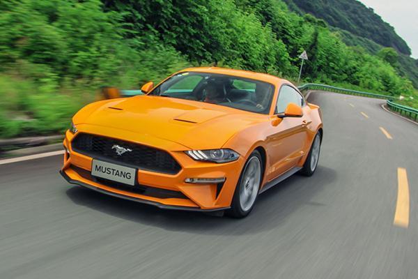 国内跑车销量冠军 新Mustang更便宜了