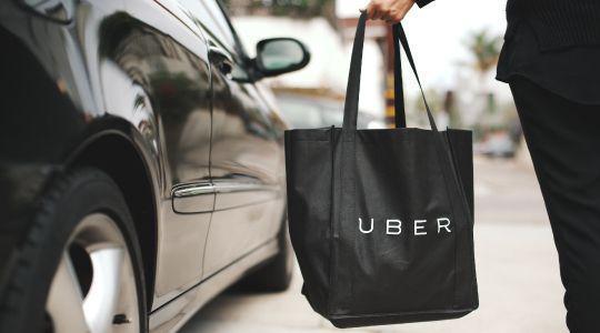 Uber小费功能帮助司机累计创收超过6亿美元