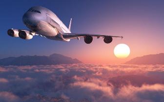 美国两大航空发布声明 拒载与家庭分离移民儿童