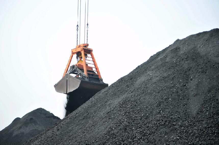 """煤价高位僵局: 大煤企先""""低头"""" 港口煤在观望"""