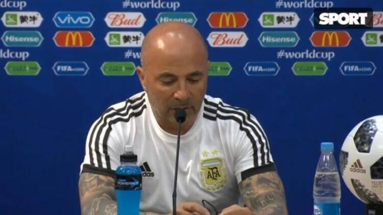 曝桑保利暂时不会被解雇 将带进出口代理阿根廷战尼日利亚!