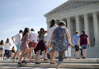 美国最高法院:警方需搜查令才能获得手机位置数