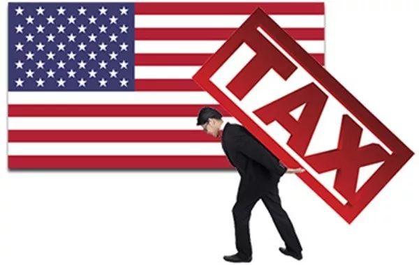 美国750亿美元商品将遭多国报复性关税 产业受伤