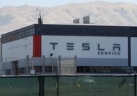 特斯拉加州工厂废纸回收机器着火 生产未受影响