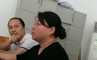 聚焦作风建设 萍乡南坑镇一所长与百姓对骂遭投诉
