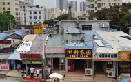 现场探访:富士康工人为何抗议万科改造深圳城中村