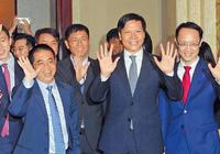 香港记者会雷军花样夸小米全球罕见,避谈估值