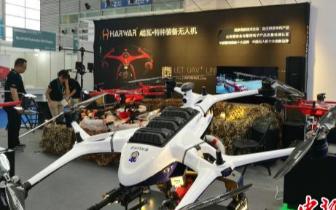 未来五年全球商业无人机行业将保持迅猛发展