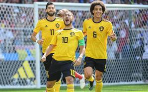 不设防!比利时5-2突尼斯两连胜