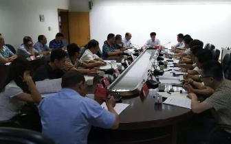 进入台风季 相关部门制定公共设施防漏电应急预案