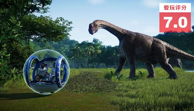 《侏罗纪世界:进化》:你家恐龙又跑出来吃人啦!