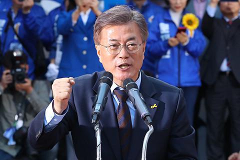 迷之自信? 韩媒:文在寅盼韩国与俄罗斯会师半决赛