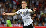克罗斯绝杀!10人德国2-1