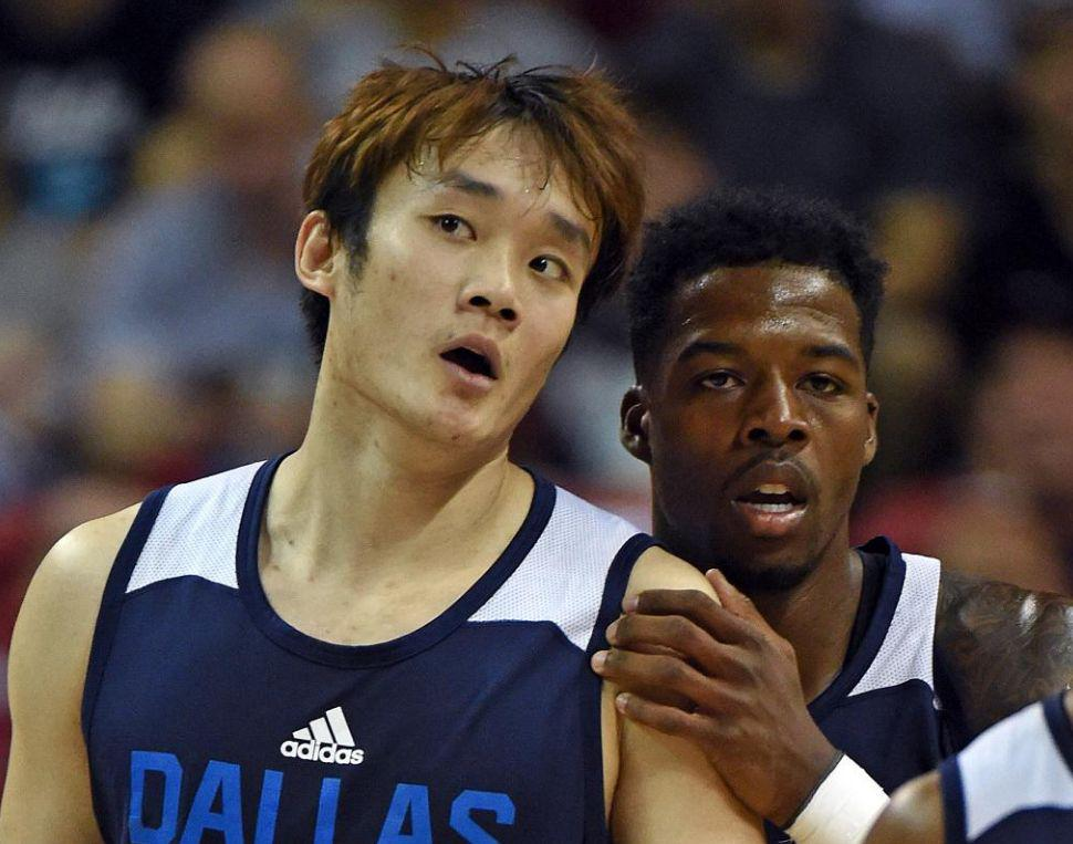 小丁将代表篮网征战夏季联赛 继续争取NBA合同
