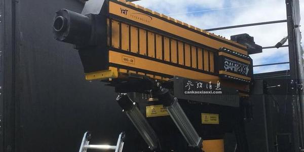 土研电磁炮可连射穿多层钢板