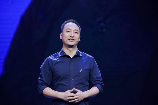 """阿里钉钉CEO无招:""""五个在线""""激发员工创造创新力"""