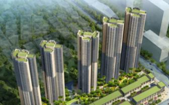 首批国家级装配式建筑产业基地博那德一期建成