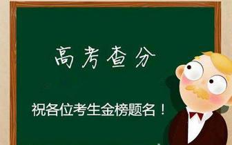 2018年广东高考录取分数发布!本科文443分理376分