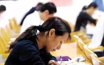 蚌埠市2018年考录公务员乡镇职位面试工作完成