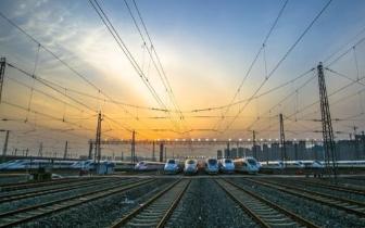 郑州 7月1日起郑机郑开城铁车间隔又缩短3分钟、25分钟