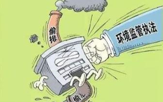 上饶、武宁、丰城、铜鼓环保整改不严不实 严肃追责