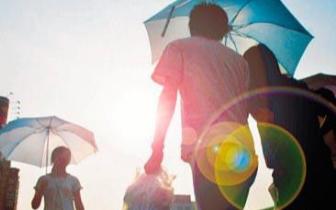 福建省雨季趋于结束 全省本周进入闷热桑拿天