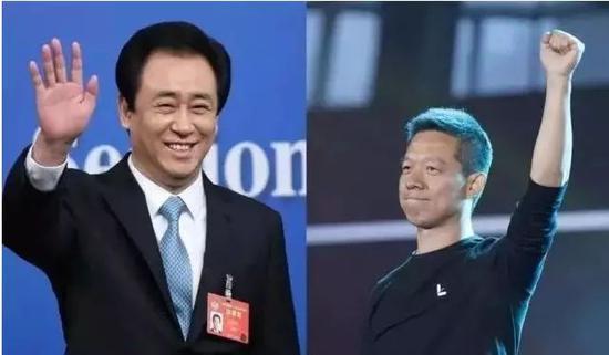 恒大67亿港元入主FF成最大股东 贾跃亭出任CEO