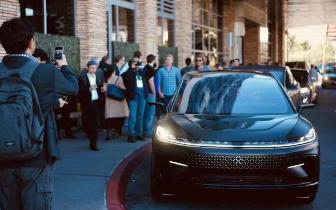 恒大瞄准新能源汽车市场 收编FF入手核心技术