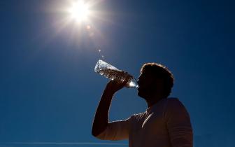 高温 本周河南先雨后晴热 周中后期将出现37℃高温天气