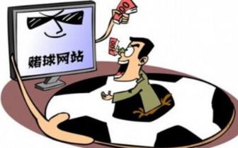 男子轻信网友赌球3万元打水漂 警惕五大世界杯骗局
