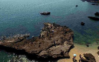 北海市环保局对广西瑞德开出行政处罚决定书