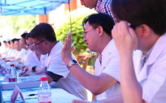 三博癫痫与脑功能性疾病诊疗中心落户重庆三博江陵医院