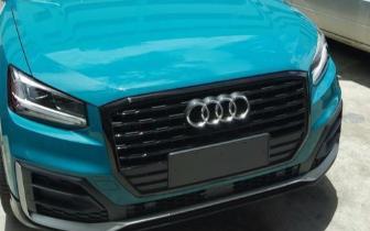 上汽正式宣布奥迪入股 奥迪车将实现上海制造