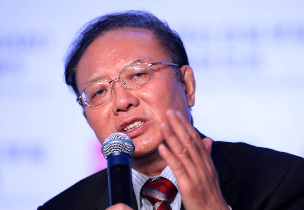 魏建国:中国从没强迫谁转让技术 | 网易研究局