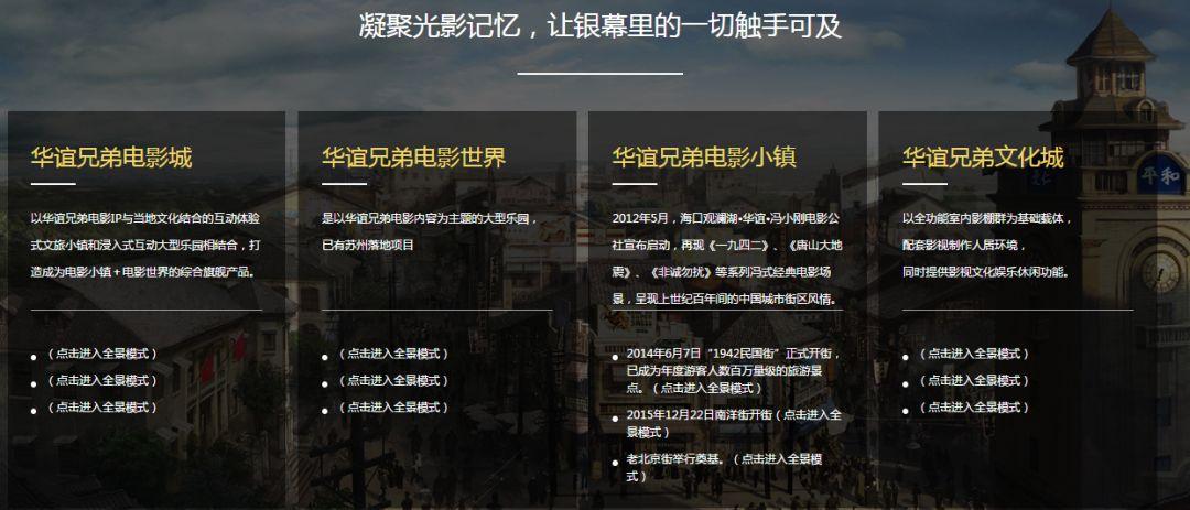 王中磊:华谊市值800亿时都没套现 卖一点都可退休