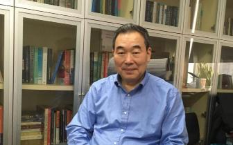 放弃美国国籍 中科院首位外籍所长恢复中国国籍