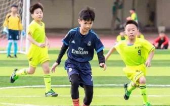 """东莞2名""""足球小将""""将担任世界杯护旗手 !"""