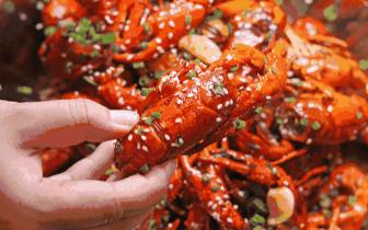 """世界杯要配小龙虾?为你揭秘小龙虾的6大""""谜团""""!"""