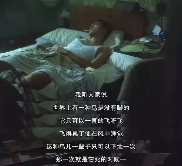 刘德华张国荣最好的样子,都在这部电影里了