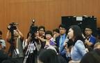 大陆记者赴台驻点申请遭拒 国台办:创历史恶例