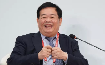 """""""玻璃大王""""曹德旺市值641亿的公司定了接班人!"""