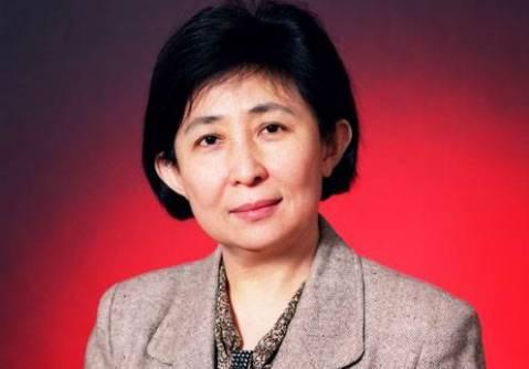 刘姝威:中国应建立正常股市秩序 避免相互割韭菜