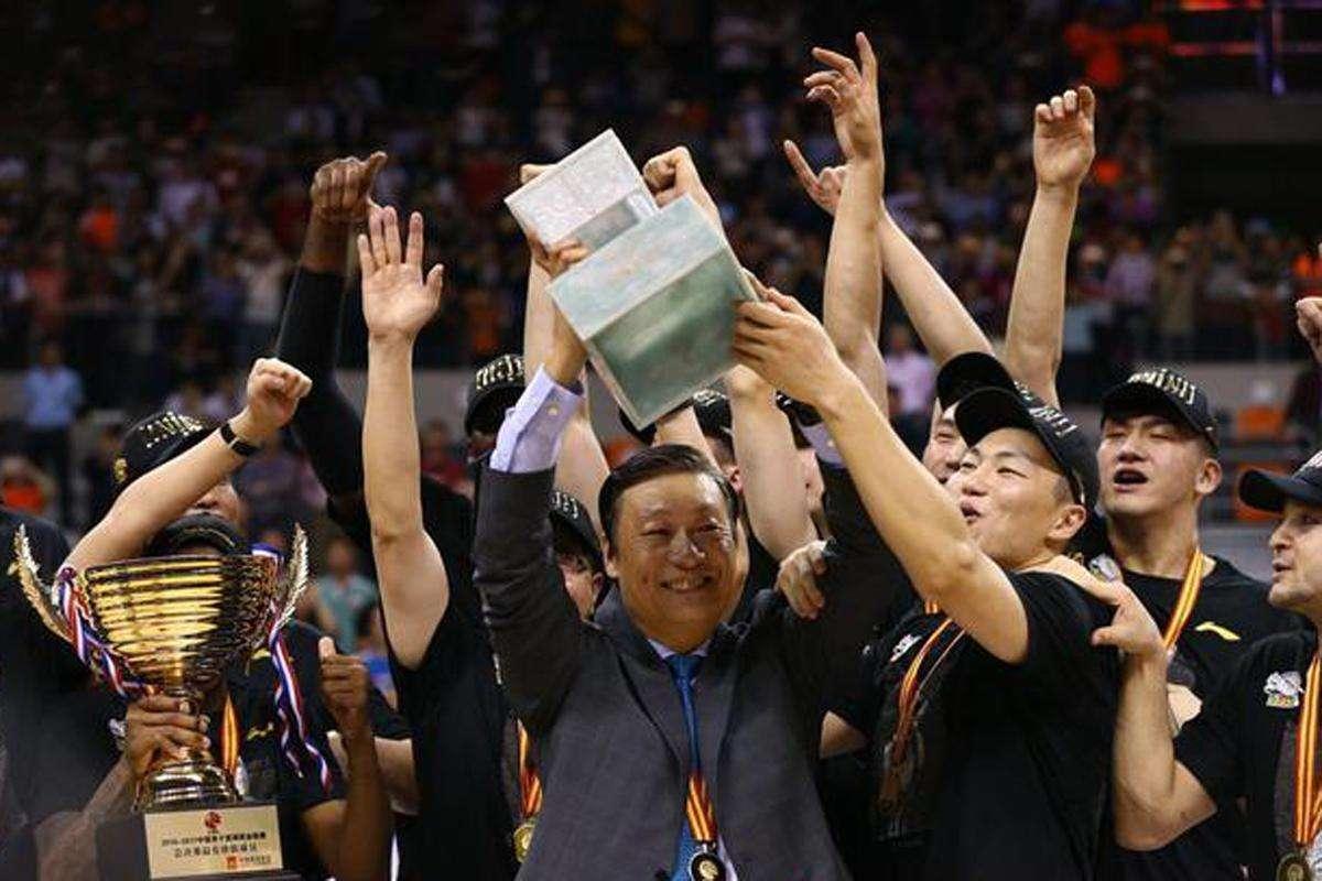 新疆广州将代表CBA参加超级8联赛 8队角逐冠军