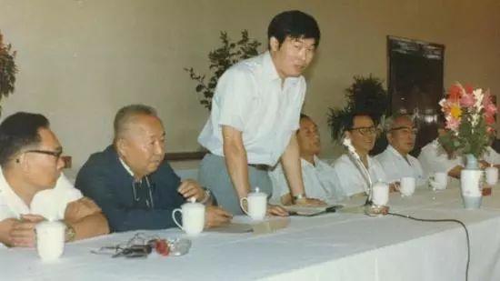 中科院第一位外籍所长放弃美国国籍:我是中国人
