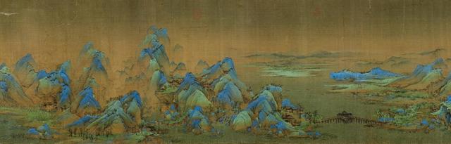 《绘真·妙笔千山》首测体验:妙笔得千山,人在画中游